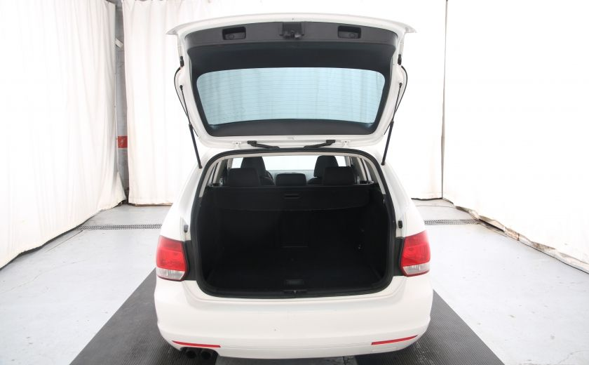 2011 Volkswagen Golf Comfortline AUT TOIT PANO #23