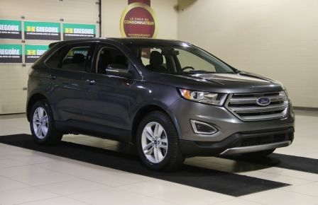 2015 Ford EDGE SEL V6 AWD in Abitibi