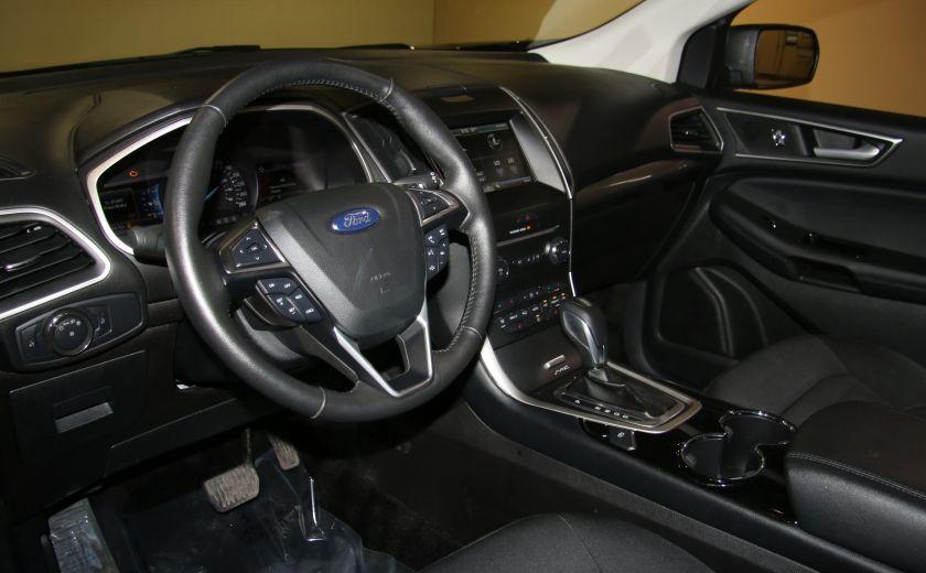 2015 Ford EDGE SEL V6 AWD #8