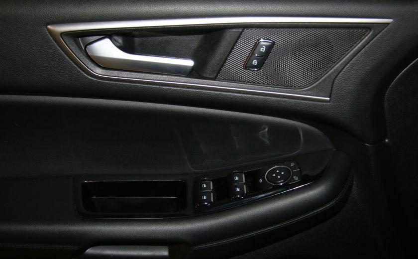 2015 Ford EDGE SEL V6 AWD #10