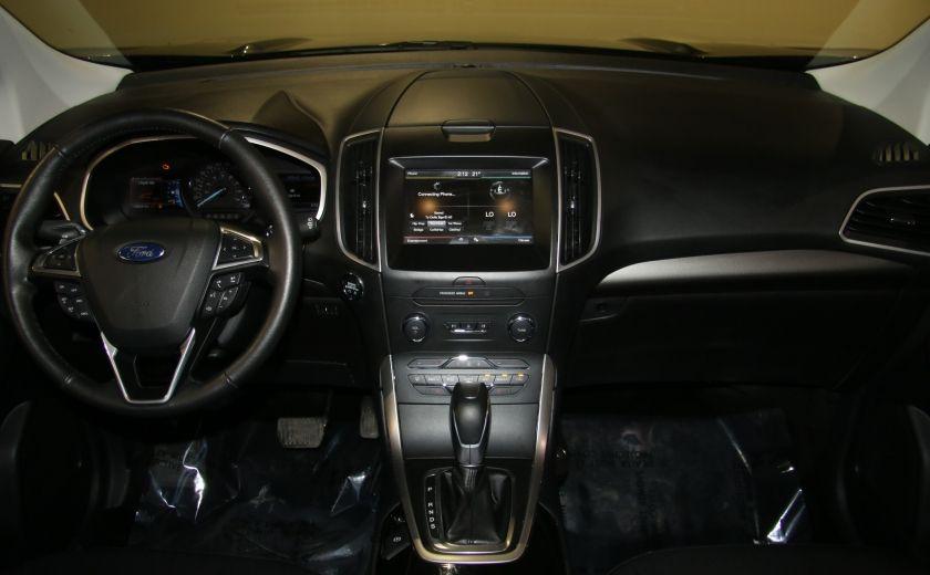 2015 Ford EDGE SEL V6 AWD #12