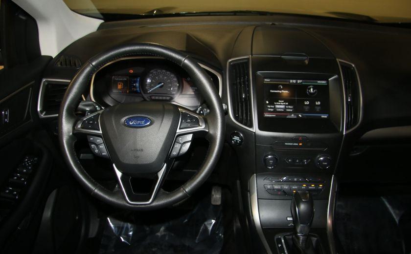 2015 Ford EDGE SEL V6 AWD #13
