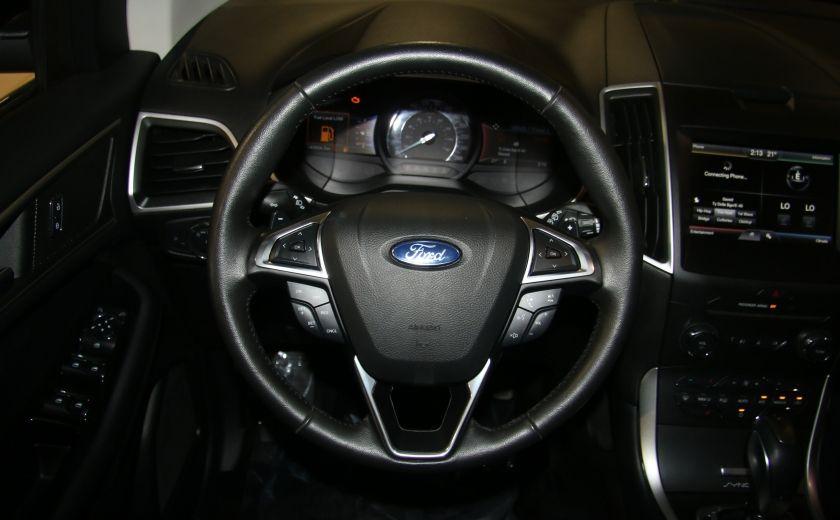 2015 Ford EDGE SEL V6 AWD #14
