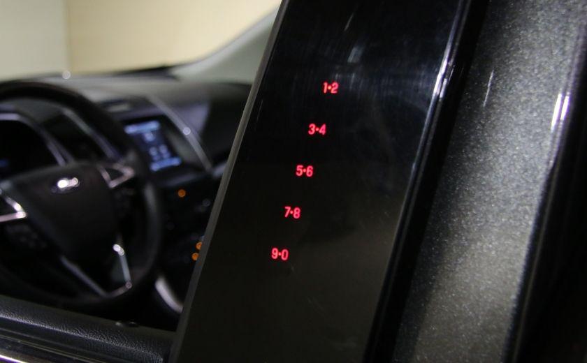 2015 Ford EDGE SEL V6 AWD #17