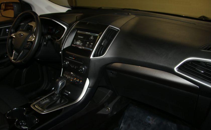 2015 Ford EDGE SEL V6 AWD #24