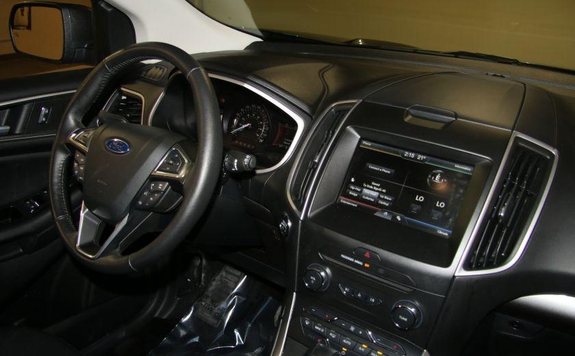 2015 Ford EDGE SEL V6 AWD #25
