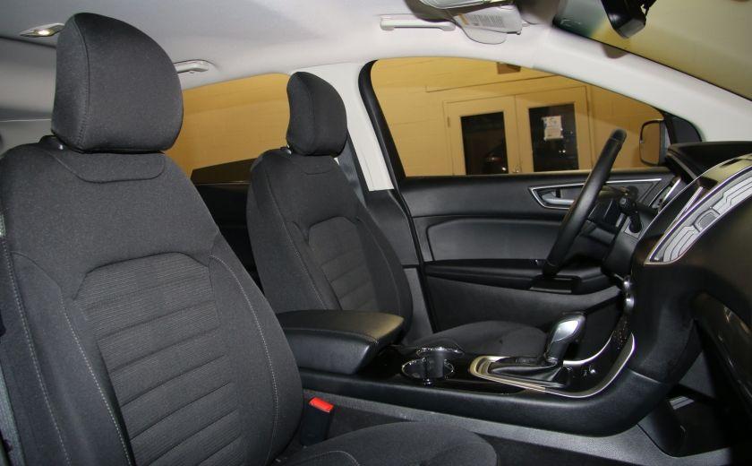 2015 Ford EDGE SEL V6 AWD #26