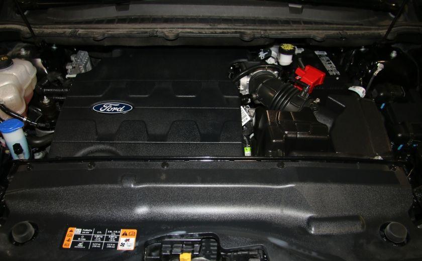 2015 Ford EDGE SEL V6 AWD #27