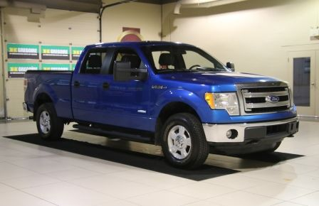 2014 Ford F150 XLT 4WD AUTO A/C MAGS BLUETOOTH in Granby