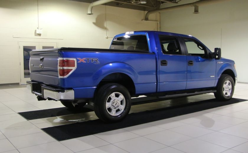 2014 Ford F150 XLT 4WD AUTO A/C MAGS BLUETOOTH #6