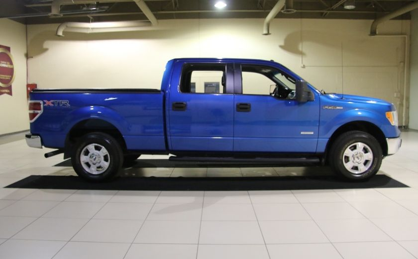 2014 Ford F150 XLT 4WD AUTO A/C MAGS BLUETOOTH #7