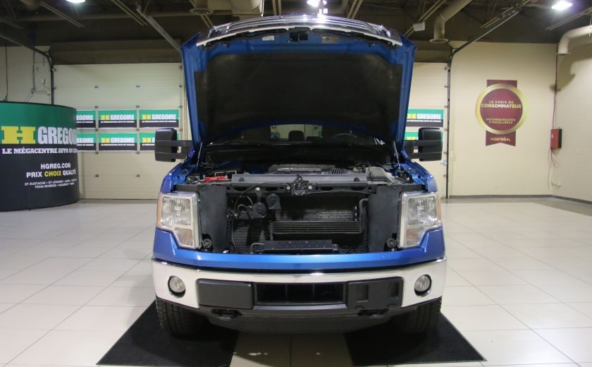 2014 Ford F150 XLT 4WD AUTO A/C MAGS BLUETOOTH #24