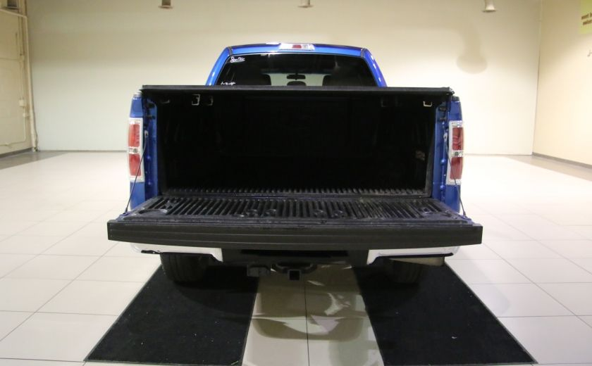 2014 Ford F150 XLT 4WD AUTO A/C MAGS BLUETOOTH #25