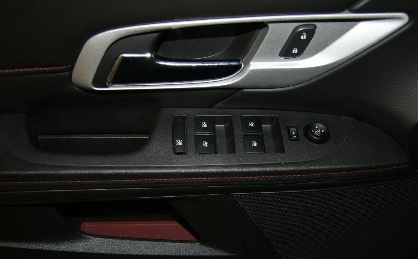 2013 GMC Terrain SLE-1 AUTO A/C MAGS BLUTOOTH CAM.RECUL #10