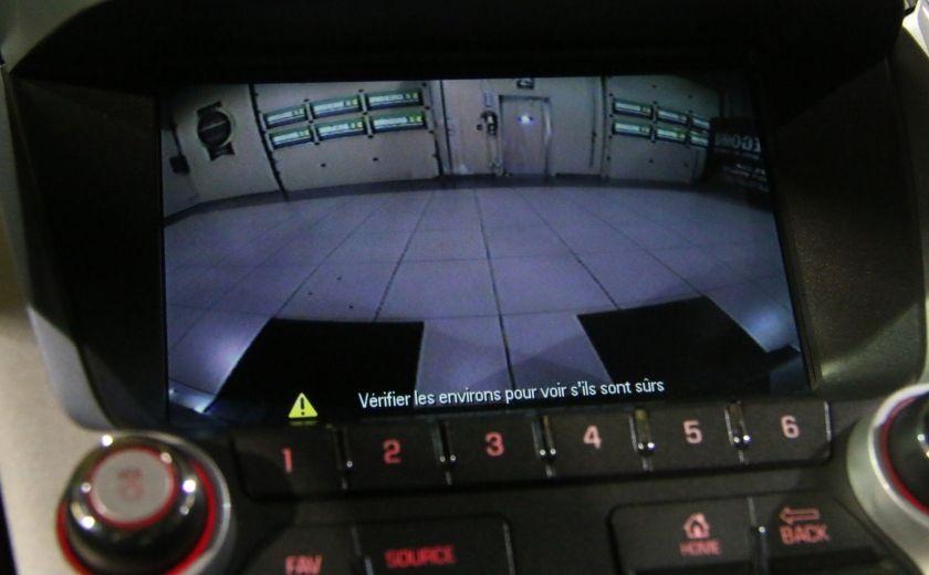 2013 GMC Terrain SLE-1 AUTO A/C MAGS BLUTOOTH CAM.RECUL #18