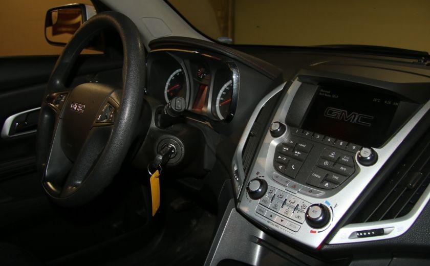 2013 GMC Terrain SLE-1 AUTO A/C MAGS BLUTOOTH CAM.RECUL #24