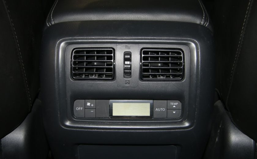 2014 Nissan Pathfinder SL 4WD A/C CUIR MAGS BLUETOOTH 7 PASSAGERS #15