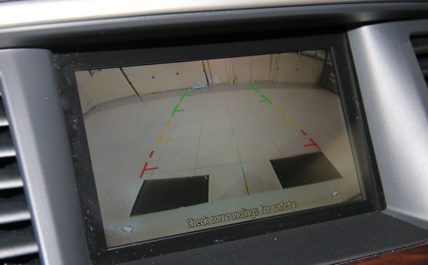2014 Nissan Pathfinder SL 4WD A/C CUIR MAGS BLUETOOTH 7 PASSAGERS #20