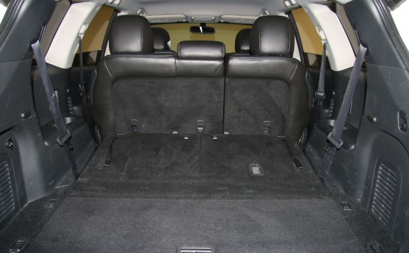 2014 Nissan Pathfinder SL 4WD A/C CUIR MAGS BLUETOOTH 7 PASSAGERS #33