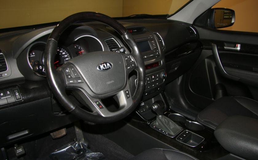 2014 Kia Sorento EX V6 AWD AUTO A/C CUIR CAMERA RECUL #8