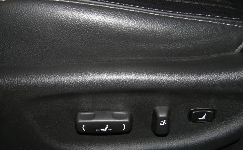 2014 Kia Sorento EX V6 AWD AUTO A/C CUIR CAMERA RECUL #11
