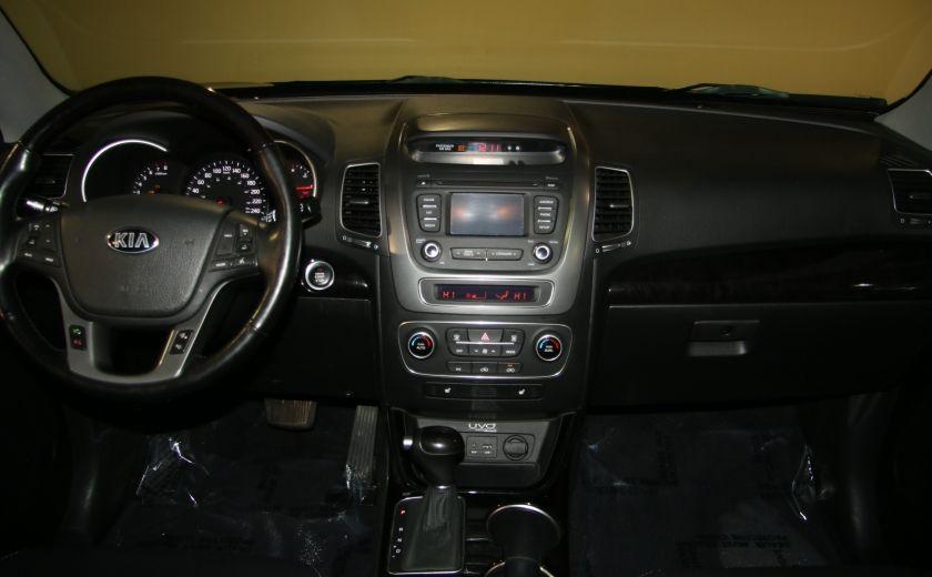 2014 Kia Sorento EX V6 AWD AUTO A/C CUIR CAMERA RECUL #12