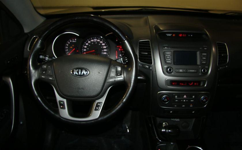 2014 Kia Sorento EX V6 AWD AUTO A/C CUIR CAMERA RECUL #13