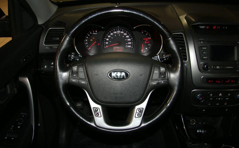 2014 Kia Sorento EX V6 AWD AUTO A/C CUIR CAMERA RECUL #14