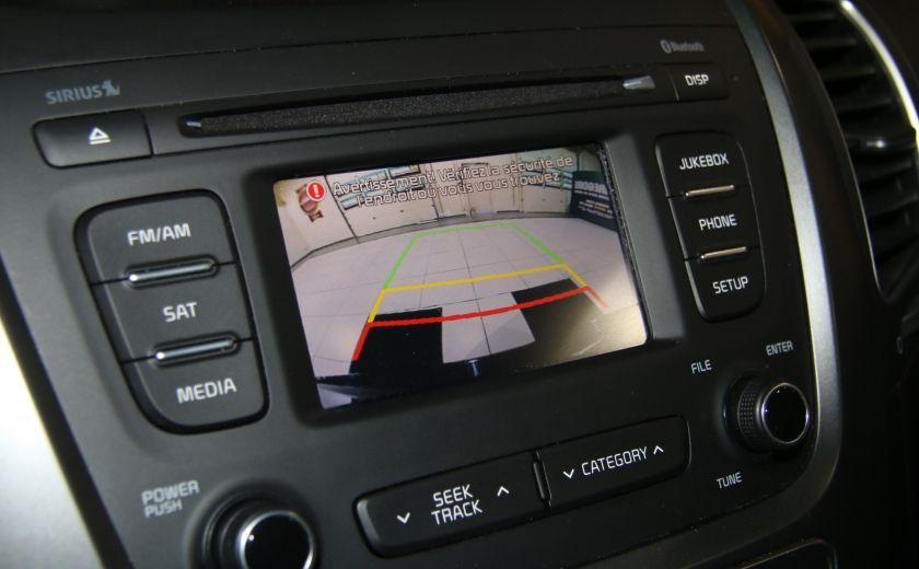 2014 Kia Sorento EX V6 AWD AUTO A/C CUIR CAMERA RECUL #19