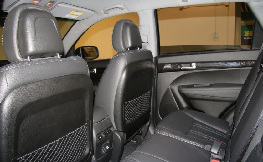 2014 Kia Sorento EX V6 AWD AUTO A/C CUIR CAMERA RECUL #21