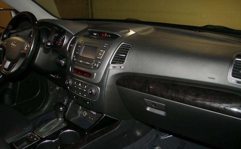 2014 Kia Sorento EX V6 AWD AUTO A/C CUIR CAMERA RECUL #25