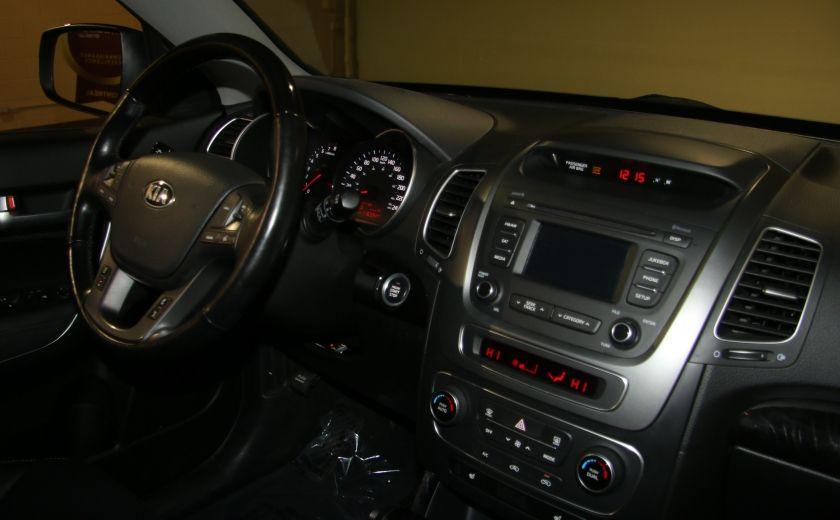 2014 Kia Sorento EX V6 AWD AUTO A/C CUIR CAMERA RECUL #26