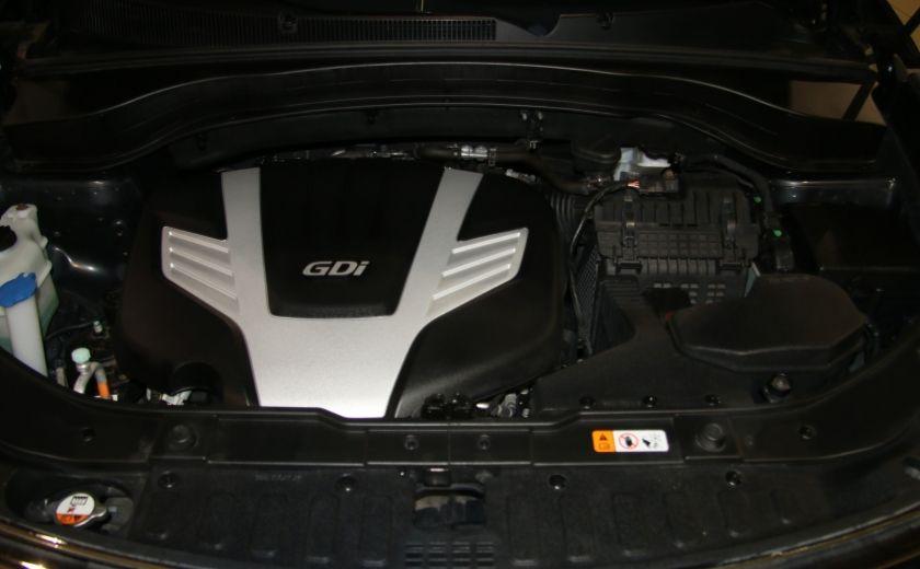 2014 Kia Sorento EX V6 AWD AUTO A/C CUIR CAMERA RECUL #28