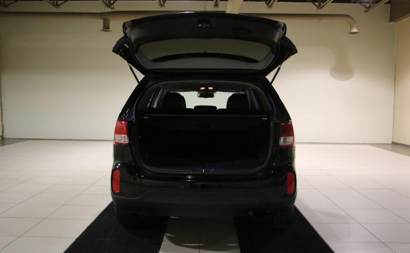 2014 Kia Sorento EX V6 AWD AUTO A/C CUIR CAMERA RECUL #30
