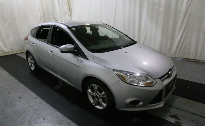 2013 Ford Focus SE AUTO A/C GR ELECT MAGS BLUETHOOT #1