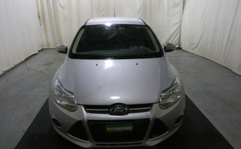 2013 Ford Focus SE AUTO A/C GR ELECT MAGS BLUETHOOT #2