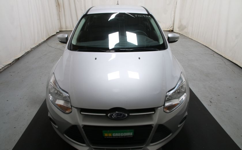 2013 Ford Focus SE AUTO A/C GR ELECT MAGS BLUETHOOT #3