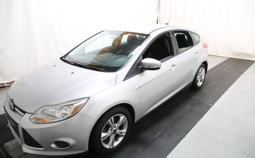 2013 Ford Focus SE AUTO A/C GR ELECT MAGS BLUETHOOT #4