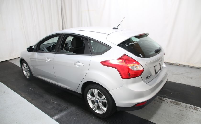 2013 Ford Focus SE AUTO A/C GR ELECT MAGS BLUETHOOT #5