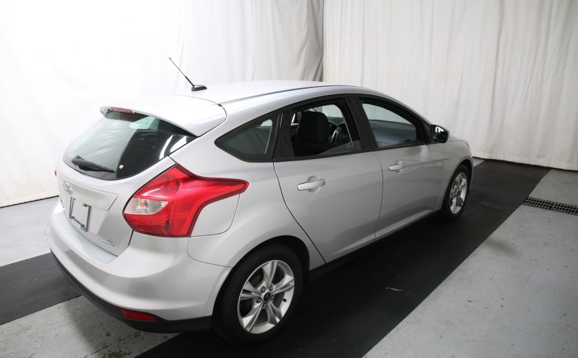 2013 Ford Focus SE AUTO A/C GR ELECT MAGS BLUETHOOT #7