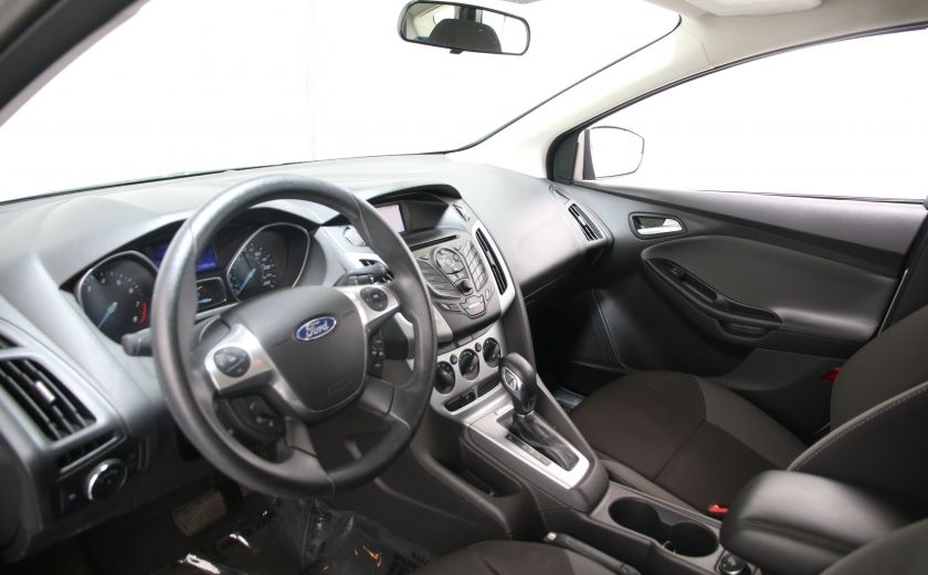 2013 Ford Focus SE AUTO A/C GR ELECT MAGS BLUETHOOT #9