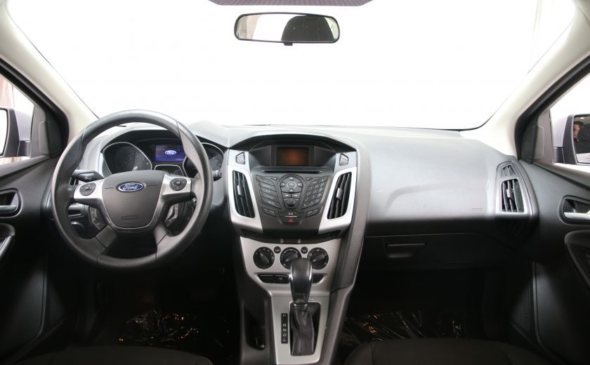2013 Ford Focus SE AUTO A/C GR ELECT MAGS BLUETHOOT #11