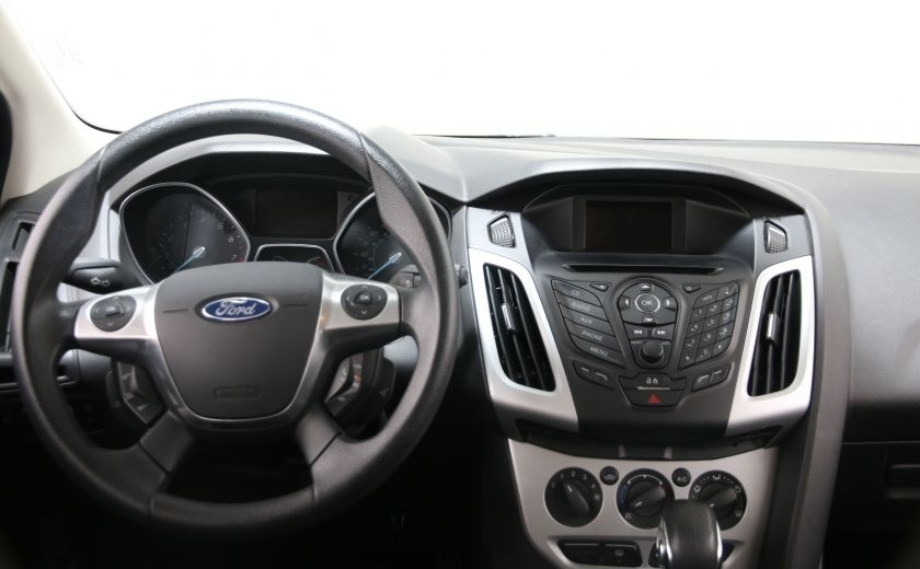 2013 Ford Focus SE AUTO A/C GR ELECT MAGS BLUETHOOT #12