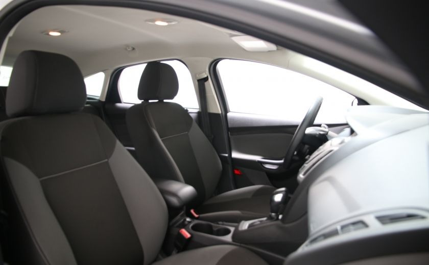 2013 Ford Focus SE AUTO A/C GR ELECT MAGS BLUETHOOT #21