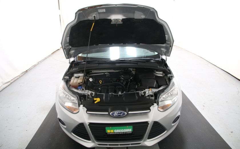 2013 Ford Focus SE AUTO A/C GR ELECT MAGS BLUETHOOT #22