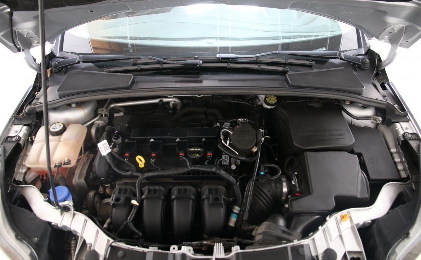 2013 Ford Focus SE AUTO A/C GR ELECT MAGS BLUETHOOT #23