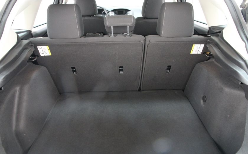 2013 Ford Focus SE AUTO A/C GR ELECT MAGS BLUETHOOT #25