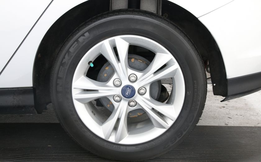 2013 Ford Focus SE AUTO A/C GR ELECT MAGS BLUETHOOT #27