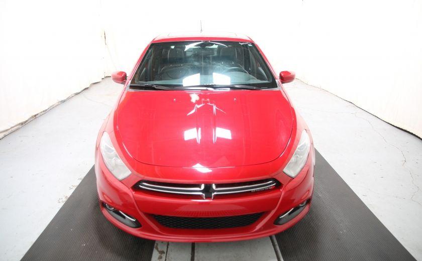 2013 Dodge Dart Limited #1