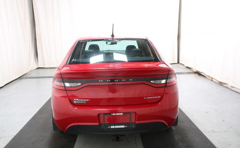 2013 Dodge Dart Limited #4